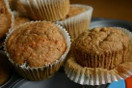 Heaven Mills Gluten-Free Carrot Muffins, 13 oz.
