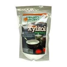 Health Garden Real Birch Xylitol Kosher for Passover, 1 lb