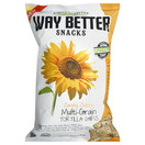 Way Better Snacks Multi Grain, Case of 12 x 5.5 oz.