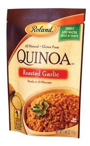 Roland Quinoa Roasted Garlic
