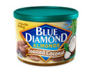 Blue Diamond Almonds Toasted Coconut