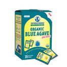 Wholesome Sweeteners Organic Blue Agave Nectar Packets