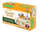 Goldbaums Gluten Free Wonder Meals Bone in Chicken, Case of 12 x 12 oz