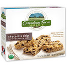 Cascadian Farm Organic Chocolate Chip Chewy Granola Bars