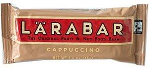 Larabar Cappuccino Bar