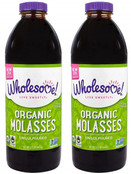 Wholesome Organic Molasses