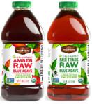 Madhava Organic Agave Nectar Variety Pack