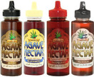 Madhava Organic Flavored Agave Nectar