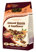 Gold Confections Almond Raisin & Sunflower Healthy Snack Bites