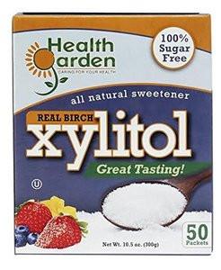 Health Garden Real Birch Xylitol Kosher for Passover