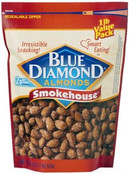 Blue Diamond Almonds Smokehouse