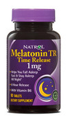 Natrol Melatonin Time Release 1mg, 90 Tablets