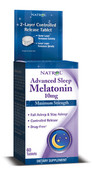Natrol Melatonin Advanced Sleep 10mg