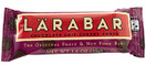 Larabar Chocolate Chip Cherry Torte Bar