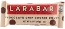 Larabar Chocolate Chip Cookie Dough Bar