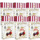 Harry Potter Bertie Botts Every Flavour Jelly Beans, 1.2 oz - 6 PACK