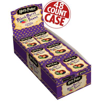 Jelly Belly Harry Potter case