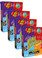 Jelly Belly Beanboozled Jelly Beans, 1.6 oz 4 PACK