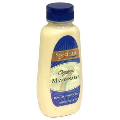Spectrum Naturals Organic Mayonnaise