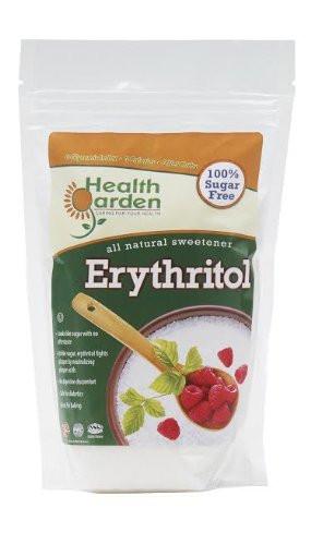 Health Garden Erythritol 1 lb