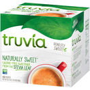 Truvia Stevia Natural Sweetener, 400 count