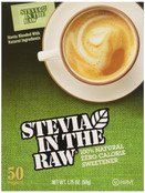 Stevia In The Raw, 50 Packets