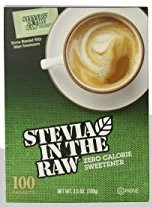 Stevia In The Raw, 100 Packets