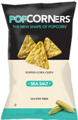 Medora Snacks Popcorners Sea Salt