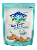 Blue Diamond Almonds Sea Salt