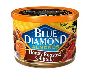 Blue Diamond Honey Roasted Chipotle