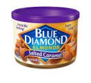 Blue Diamond Almonds Salted Caramel