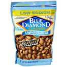 Blue Diamond Almonds Lightly Salted 16 oz