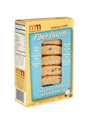 Mauzone Mania Fiber Biscotti Vanilla Chips