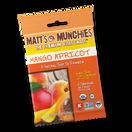 Matt's Munchies Premium Fruit Snack Mango Apricot