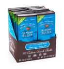 Barney Butter Almond Butter Smooth, 0.6 oz. Single Serve Pack