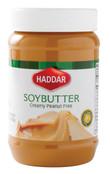 Haddar Creamy Soy Butter, 17.6 oz.