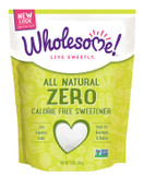 Wholesome Sweeteners Organic Zero