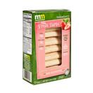 Mauzone Mania Fiber Fruit Tarts Strawberry