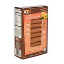 Mauzone Mania Fiber Fruit Tarts Chocolate Flavor Apricot