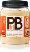 Better Body Foods PB Fit Peanut Butter Powder, 30 oz.