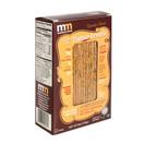 Mauzone Mania 60/60 Fiber Flatter-breads Tomato Basil