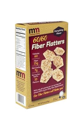 Mauzone Mania 60/60 Fiber Flatters Everything Flavor