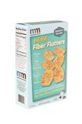 Mauzone Mania 60/60 Fiber Flatters Sesame & Sea Salt