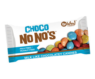 Choco No No's, 1.63 oz.