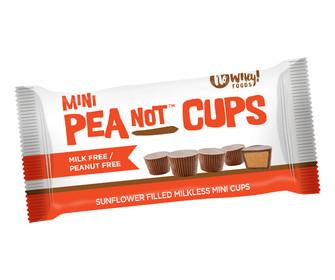 Chocolate Mini Peanot Butter Cups, 1.4 oz.