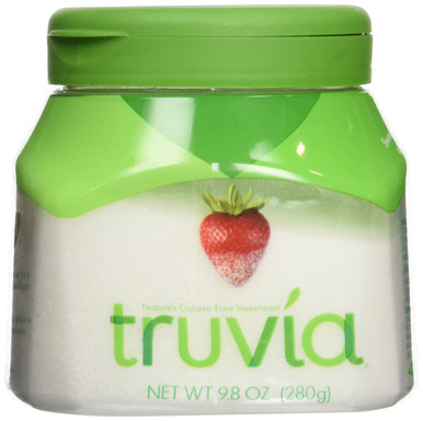 Truvia Stevia Natural Sweetener, 9.8 oz.
