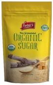 Liebers Organic Sugar Passover 3 lbs