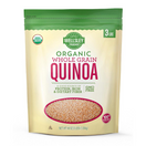 Wellsley Farms Organic Whole Grain Quinoa, 3 lbs