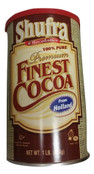 Shufra Premium Holland Finest Cocoa