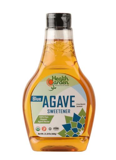 Health Garden Organic Blue Agave Sweetener